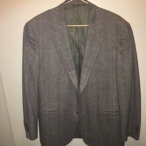 Cashmere Canali Sports Coat